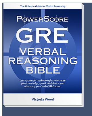 GRE Verbal Reasoning Bible