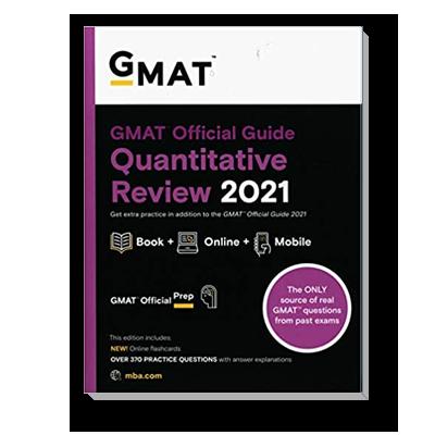 Quant Review
