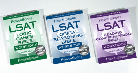 The PowerScore LSAT Trilogy Practice Pack Thumbnail