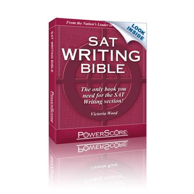 The PowerScore SAT Writing Bible